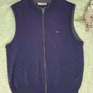 Balenciaga vest